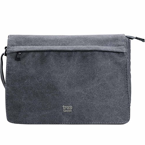 trp0371-troop-london-clasico-lona-portatil-bolsa-bandolera-para-upto-432cm-negro