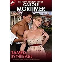 Tamed by the Earl (Regency Unlaced 9) (English Edition)