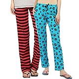 #4: Gallop Womens Nightwear pyjama combo of 2