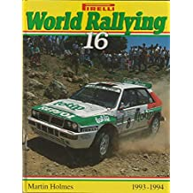 Pirelli World Rallying: No. 16