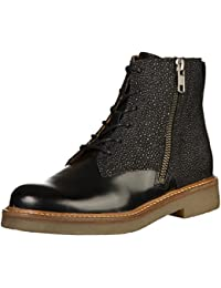 dee175f556afe2 Amazon.fr : Kickers - 36 / Bottes et bottines / Chaussures fille ...