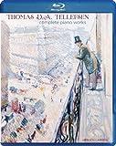 Thomas D.A. Tellefsen - Gesamte Klavierwerke [Blu-ray Audio] [Alemania]