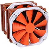Phanteks PH-TC14PE CPU Cooler - Orange