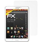 atFolix Folie für Samsung Galaxy Tab S2 8.0 (SM-T715) Displayschutzfolie - 2 x FX-Antireflex-HD hochauflösende entspiegelnde Schutzfolie