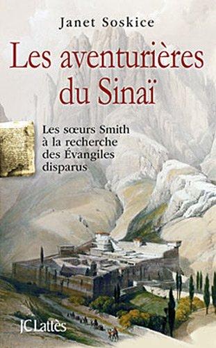 Les aventurières du Sinaï