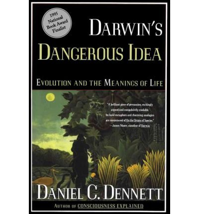 [(Darwin's Dangerous Idea: Evolution and the Meanings of Life)] [Author: Daniel Clement Dennett] published on (June, 1996)