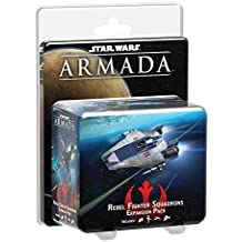 Star Wars: Armada Rebel Fighter Squadrons Expansion Pack