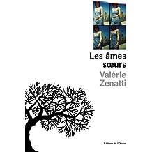 Les Âmes soeurs (Littérature Française)