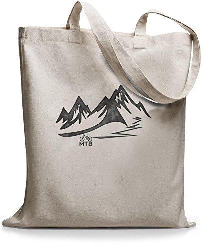 Stylobags Juta Bag / Bag Mtb Nature