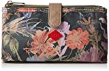 Oilily FF Double Flat Cosmetic Bag