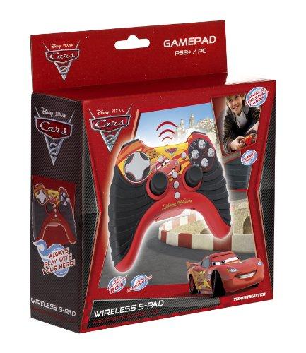 Wireless s-pad cars 2 d'occasion  Livré partout en Belgique