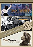 Tina Turner - One Last Time / Live in Amsterdam / Celebrate [Special Edition] [3 DVDs]