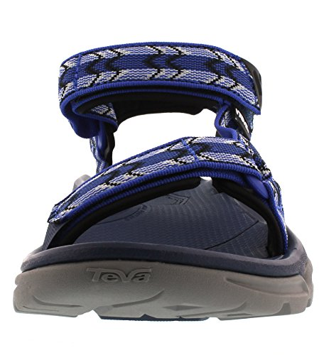 Fi Atletica Cross Navy da Sandali Mehrfarbig 4 Ms 911 Teva Terra Uomo TevaTerra Multicolore 5Up7Y
