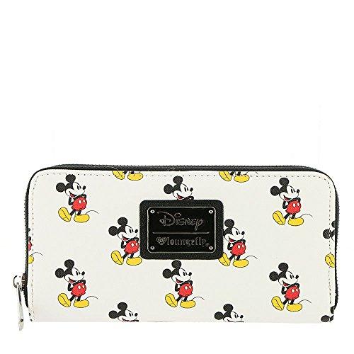 Loungefly Disney Portemonnaie Geldbörse Mickey Mouse Classic