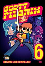 Scott Pilgrim, Tome 6: Scott Pilgrim Finest hour