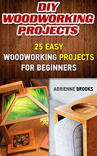 Diy Woodworking Projects 20 Easy Woodworking Projects For