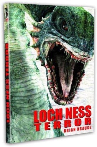 Loch ness terror [FR Import]