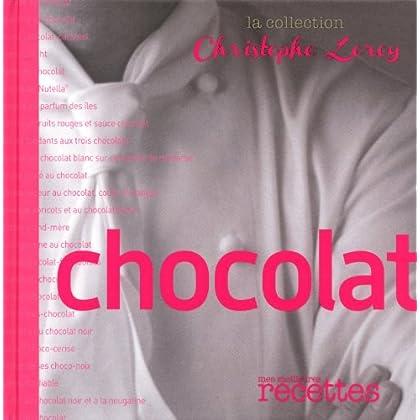 Chocolat (CHRIS. LEROY)