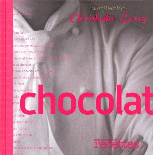 Chocolat (CHRIS. LEROY) (French Edition)