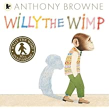 Willy the Wimp. 30th Anniversary Edition (Willy the Chimp)