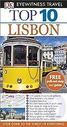 DK Eyewitness Top 10 Travel Guide: Lisbon (DK Eyewitness Travel Guide)