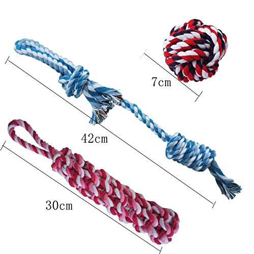 3-Sets-Pet-Toy-Dog-Rope-Toys-Dog-Chew-Toy-Braided-Rope-Dog-Toy-for-Small-and-Medium-Dogs