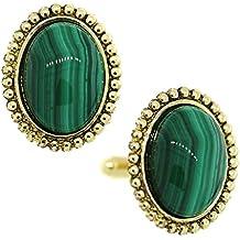 1928 Jewelry Accessori Uomo lega Occhio di tigre