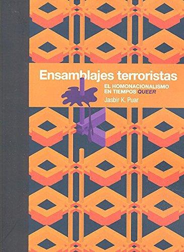 ENSAMBLAJES TERRORISTAS (SGU)