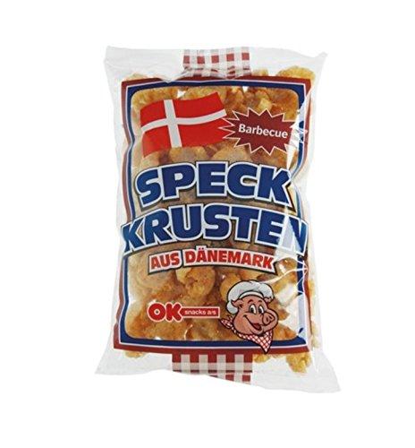 Dänemark Speckkrusten BBQ, 150 g