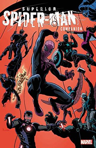 Preisvergleich Produktbild Superior Spider-Man Companion