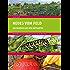 Neues vom Feld: Ein Tagebuch aus dem Mietgarten