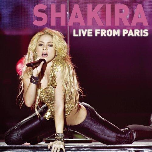 Nothing Else Matters/Despedida Medley (Live From Paris) (Live Version)