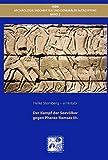 Der Kampf der Seevölker gegen Pharao Ramses III - (Architektur, Inschriften und Denkmäler Altägyptens) - Heike Sternberg-el Hotabi