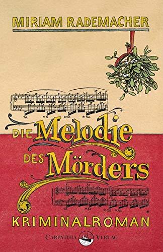 Die Melodie des Mörders: Kriminalroman (Ein Colin-Duffot-Krimi)