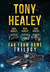 Far From Home Trilogy (Far From Home Box Set Book 4) (English Edition)