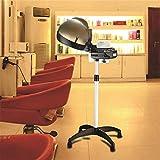 HXUJ 220 V 650 W vaporizzatore Elettrico Capelli Professionali Parrucchiere Macchina di Cura vaporizzatore Colore Cappa Bellezza Basamento Base