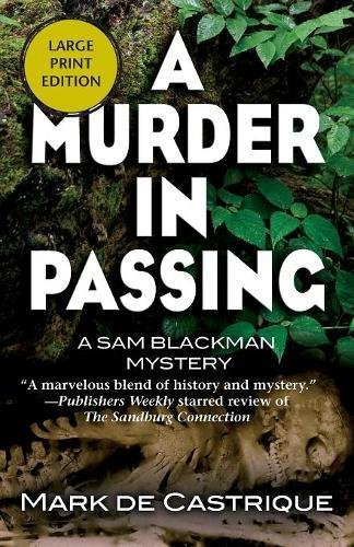 A Murder in Passing: A Sam Blackman Mystery
