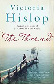 VICTORIA HISLOP THE THREAD EBOOK
