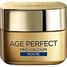 Crema de Noche Age Re Perfect Pro Calcium de L´Oréal Paris
