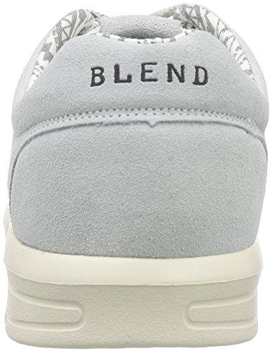 Blend 20700492 Herren Low-Top Weiß (70005 Offwhite)