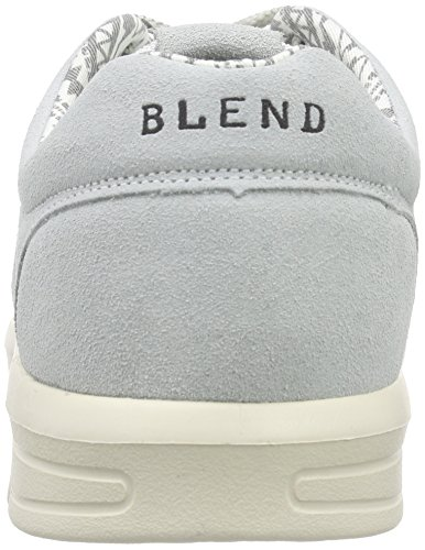 Blend 20700492, Baskets Basses homme Blanc - Weiß (70005 Offwhite)