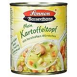 Sonnen Bassermann Kartoffel-Eintopf, 800 g