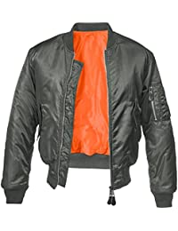 Brandit Herren Jacke Ma1 Jacket