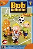 Bob der Baumeister - Klassiker (Folge 07): Sport macht Spaß - Bob der Baumeister