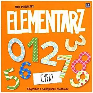 Interdruk MA21X21ELCYF - Libro para Colorear (21 x 21 cm, 16 Pegatinas My First ABC)