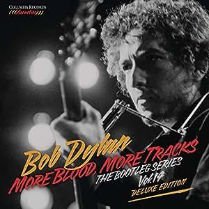 More Blood, More Tracks: The Bootleg Series Vol. 14 [6 CD]