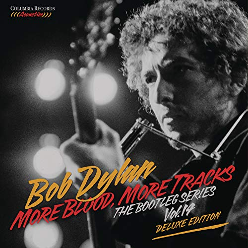 More Blood, More Tracks: The Bootleg Series Vol.14 (Deluxe Edition)