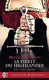 Les MacLeods (Tome 3) - La fierté du Highlander (French Edition)