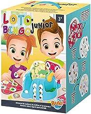 Buki France- Loto Junior Juego, Multicolor (5602)