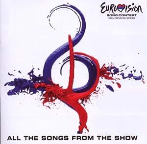Eurovision Song Contest: Belgrade 2008